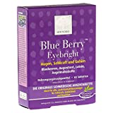 Blue Berry, 60 St