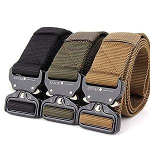 Cinturones, correas y fundas de herramientas