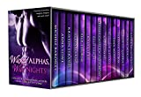 Wicked Alphas, Wild Nights: Sizzling Collection of Paranormal Romance Scenes