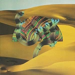 Django Django [CD+LP] [VINYL]