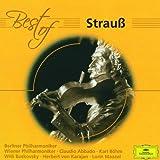 Best Of Johann Strauss (Eloquence)