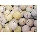 100 Assorted Mix Golf Balls - Grade B
