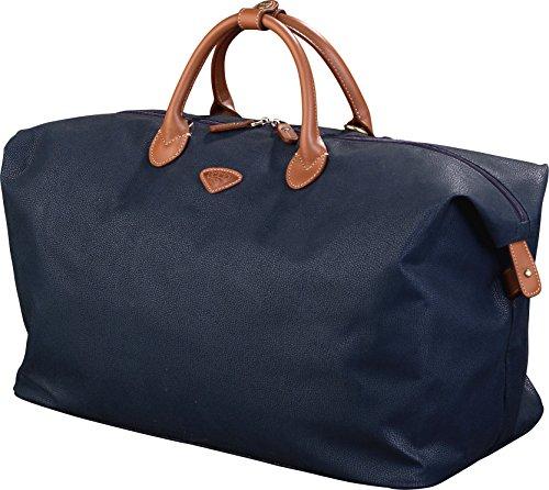 Le sac de voyage Uppsala – Un look vintage