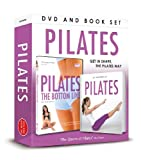 Pilates DVD/Book Gift Set (DVD & Book Set)