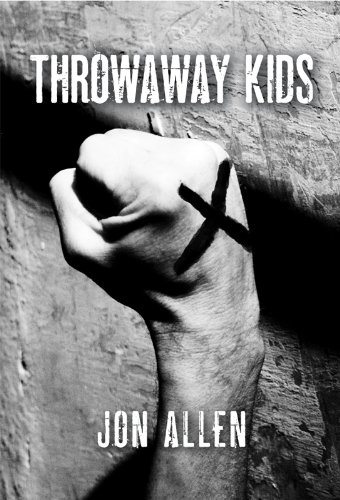 Throwaway Kids (English Edition) - Minor Threat-straight Edge