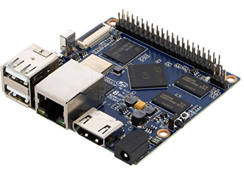 Joy-It Banana Pi BPI-M2+ EDU