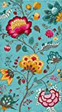 PIP Studio Strandtuch Velours Floral Fantasy