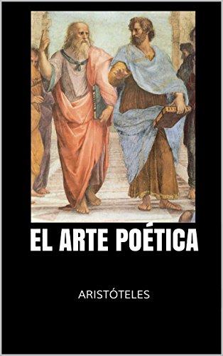 EL ARTE POÉTICA por Aristóteles