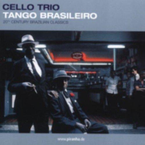 Tango Brasileiro