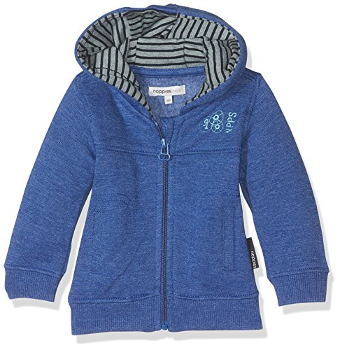 Noppies Baby Boys' B Sweat haslett Cardigan