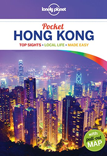 Pocket Hong Kong 5 (Travel Guide)