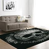 HYRL Carpets Tappeto Morbido/Assorbente/Pieghevole/Lavabile Tappeto Per Interni Soggiorno Camera Da Letto Ufficio Casa Sala Riunioni Tappeto,#2,60×39In
