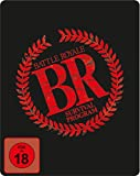 Battle Royale (Uncut) - Steelbook [Blu-ray] -