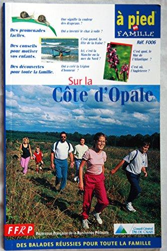 A pied en famille : Sur la Côte d'Opale