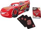 Juegos Mattel - Mister Choque Cars 3 (FFP72)
