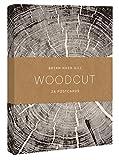 Woodcut postcards...