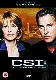 CSI: Las Vegas - Complete Season 1 [DVD] [Reino Unido]
