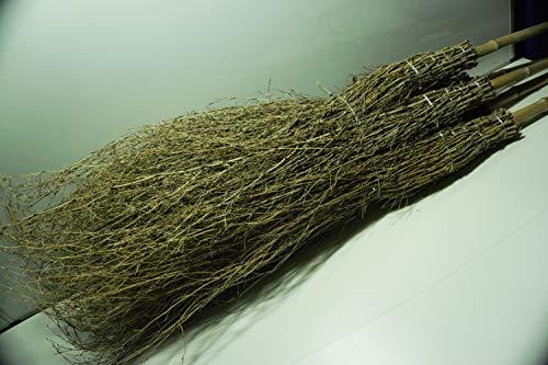poppe-portal 100 Bambus - Besen Reisigbesen
