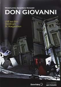 Mozart: Don Giovanni - Opernfestspiele St. Margarethen [UK Import]