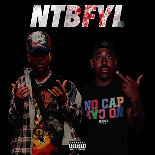 Gang (feat. Ntb Jay Burke) [Explicit]
