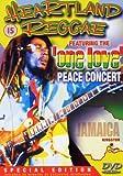 Heartland Reggae: One Love Peace Concert [DVD]