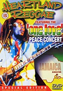 Heartland Reggae : Peace Concert (1978)