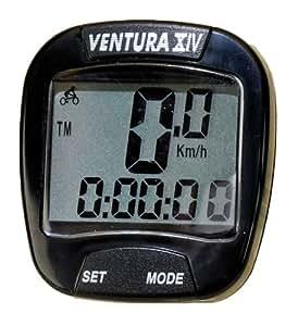 Ventura XIV Compteur vélo