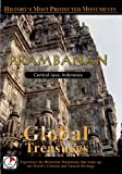Global Treasures Prambanan Java, Indonesia [DVD] [NTSC]