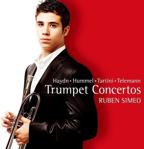 Preisvergleich Produktbild Haydn / Hummel / Tartini / Telemann