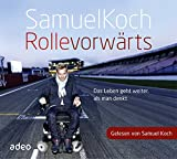Rolle vorwärts von Samuel Koch