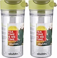 Aladdin Perfect Cup Tea Infuser 12oz, Chai - 2 Pack