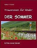 Der Sommer - Traumreisen für Kinder
