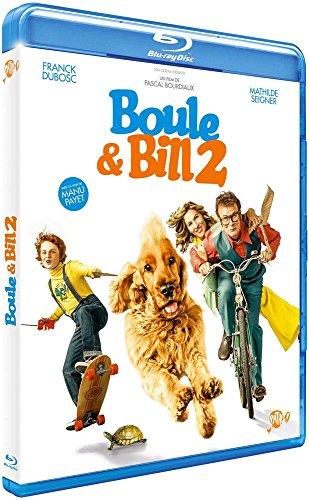 Boule et bill 2 [Blu-ray] [FR Import]