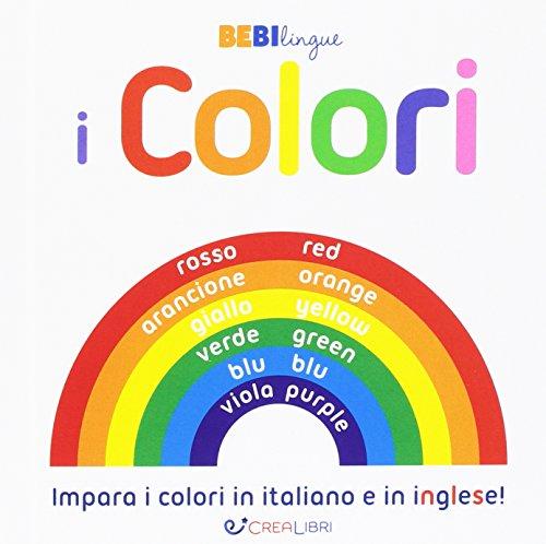 Zoom IMG-2 i colori bebilingue ediz illustrata