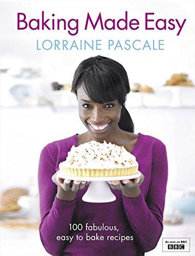 Baking Made Easy por Lorraine Pascale