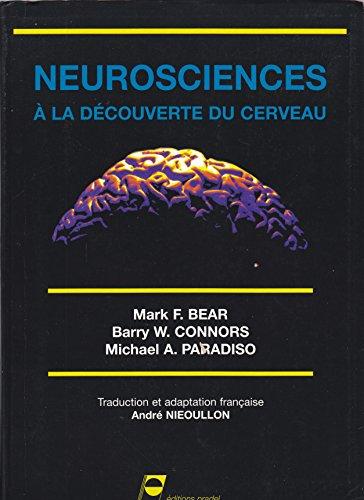 NEUROSCIENCES : à la découverte du cerveau