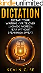 Dictation: Dictate Your Writing - Wri...