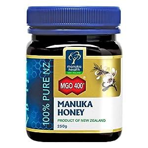 Manuka Health–MGO 400+ Manuka-Honig–250g