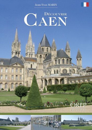 Découvrir Caen par Jean-Yves Marin