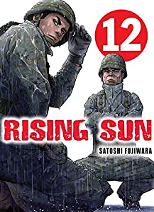 Rising Sun Edition simple Tome 12