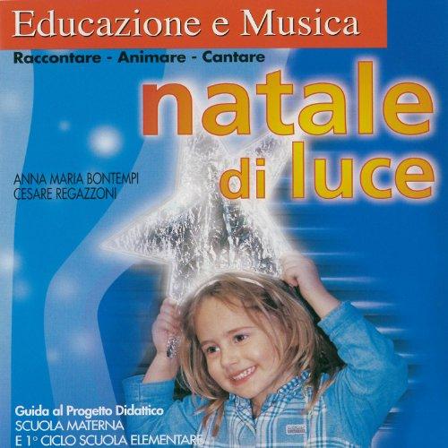 Natale di luce by piccoli cantori di s francesco on for Piccoli spazi di luce