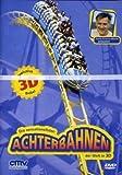Achterbahnen in 3D - Triple Thrill [3 DVDs]