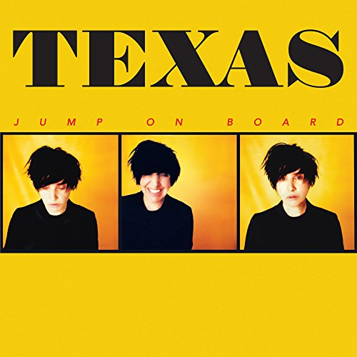 Jump on Board (Texas)