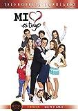 Mi Corazon Es Tuyo [USA] [DVD]