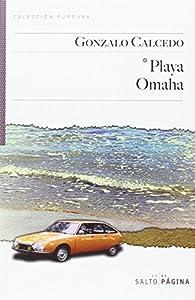 Playa Omaha par  Gonzalo Calcedo Juanes