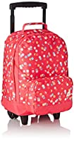 Roxy Rainbow Connection, Cartable - Rose (Mlr6), Taille Unique