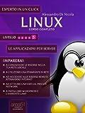 eBook Gratis da Scaricare Linux Corso completo Livello 5 Esperto in un click (PDF,EPUB,MOBI) Online Italiano