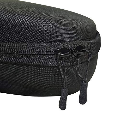 Borsa per attrezzi da bicicletta Bicycle Triangle Frame Bag Nero GDRAVEN 600D Eva Stamper con copertura bilanciata