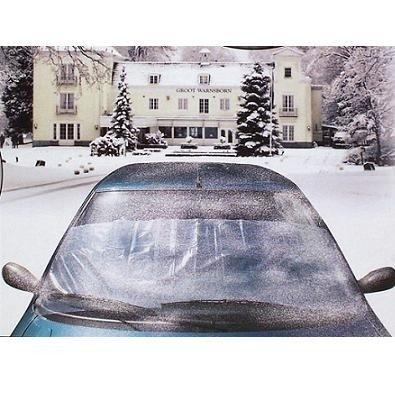 Auto Anti-Frost Schnee- und Eisschutzfolie für die Windschutzscheibe