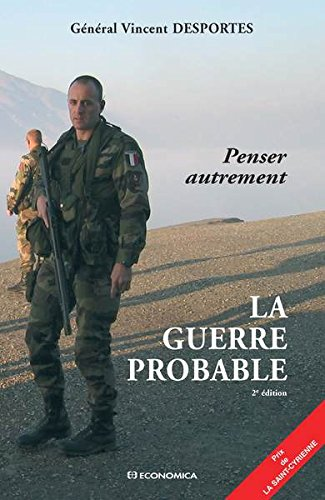 La guerre probable (seconde dition)